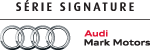 Mark Motors Audi SignatureSeries 16-17