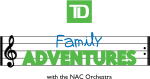 TD Family Adventures Series 16-17