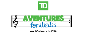 TD Family Adventures Series 17-18