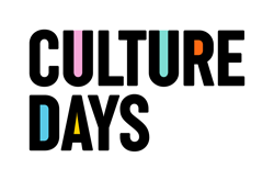 Culture Days - FIND YOUR CREATIVE PLACE: