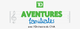 TD Family Adventures Series